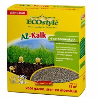 AZ-kalk van Ecostyle productfoto