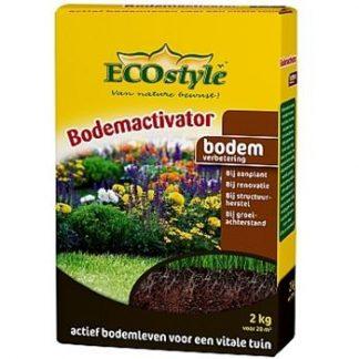 ECOstyle Bodemactivator