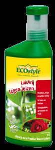 LuisVrij van EcoStyle
