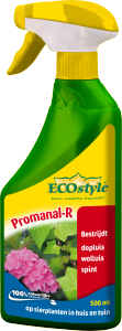 ECOstyle Promanal-R dopluis wolluis spint