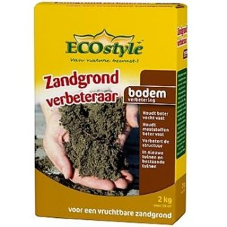 ECOstyle Zandgrondverbeteraar