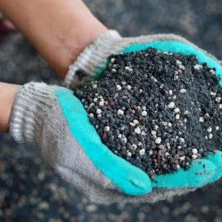 Meststoffen & Compost