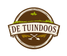 Logo De Tuindoos zonder achtergrond